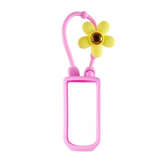 NATURE REPUBLIC - Hand And Nature Sanitizer Ring Pink Flower from NATURE REPUBLIC