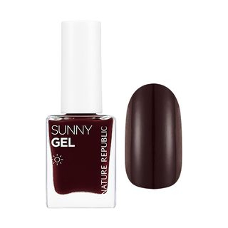 NATURE REPUBLIC - Sunny Gel Nail (2018) (#08 Twilight) from NATURE REPUBLIC