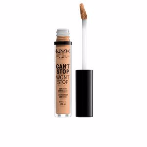 CAN´T STOP WON´T STOP contour concealer #medium olive from NYX Professional Makeup