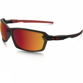 Carbon Shift Polarised Sunglasses from Oakley