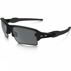 Flak 2.0 XL - Black / Iridium Sunglasses from Oakley