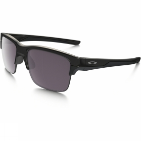 Thinlink Prizm Daily Polarised Sunglasses from Oakley