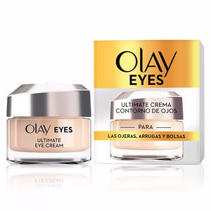 EYES ultimate crema contorno ojos 15 ml from Olay