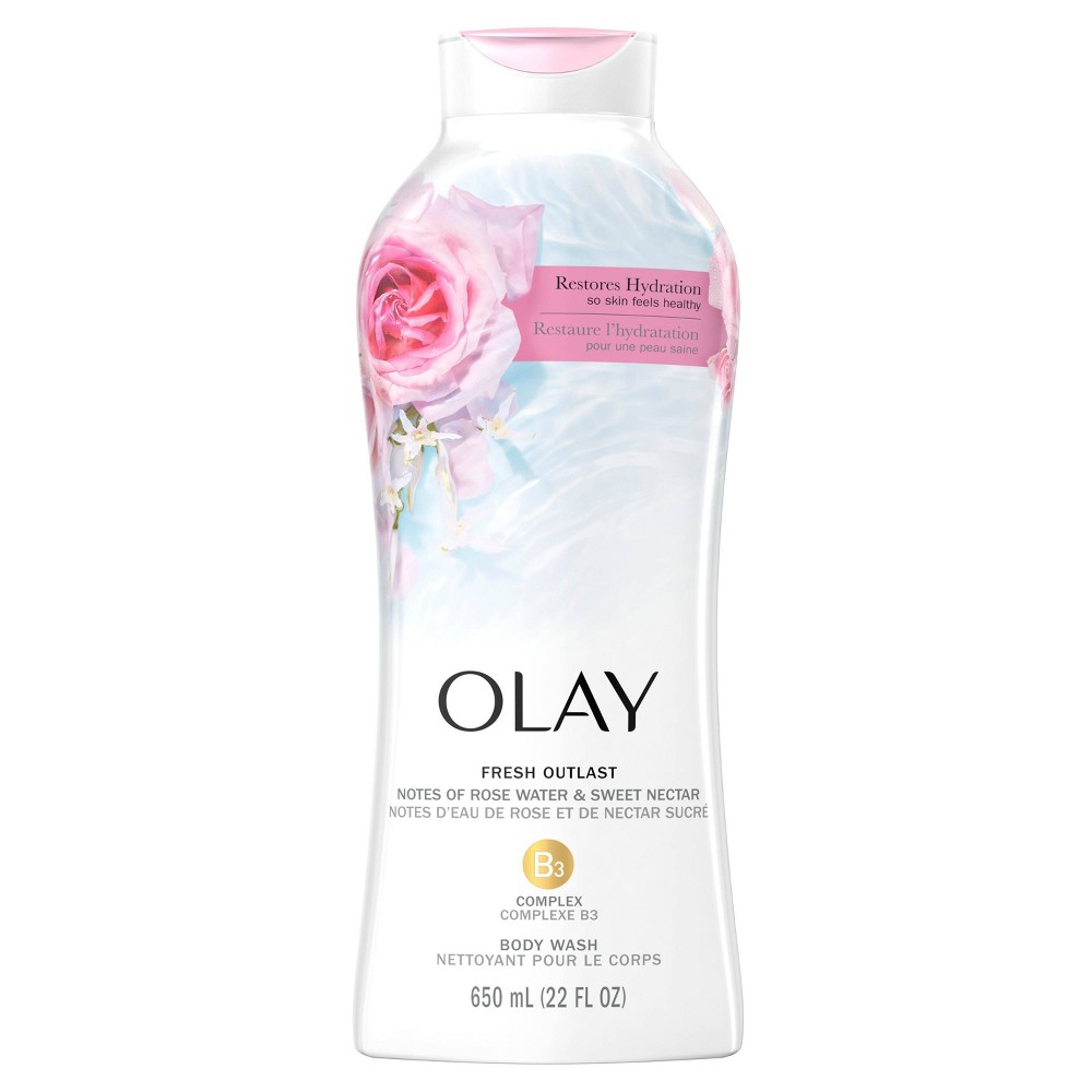 Olay Rose Water - 22 fl oz from Olay