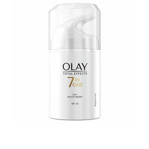 TOTAL EFFECTS anti-edad hidratante SPF30 50 ml from Olay