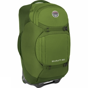 Sojourn 80 Travel Pack from Osprey