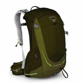 Stratos 24L Rucksack from Osprey