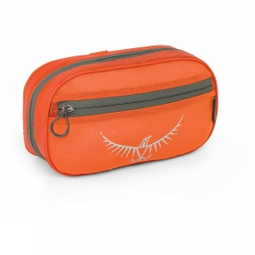 Ultralight Zip Washbag from Osprey
