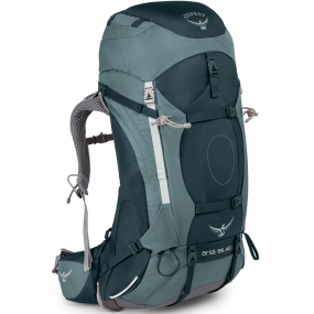 Women's Ariel AG 55L from Osprey