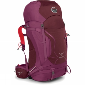 Womens Kyte 66 Rucksack from Osprey