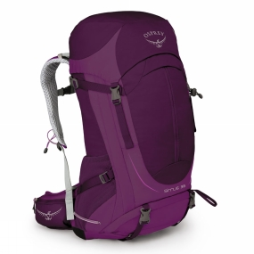 Womens Sirrus 36L Rucksack from Osprey