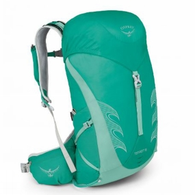 Womens Tempest 16L Rucksack from Osprey