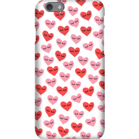 Hearts Phone Case for iPhone and Android - iPhone 8 - Tough Case - Matte from Own Brand