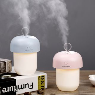 Rechargeable Mist Humidifier from PIPPA