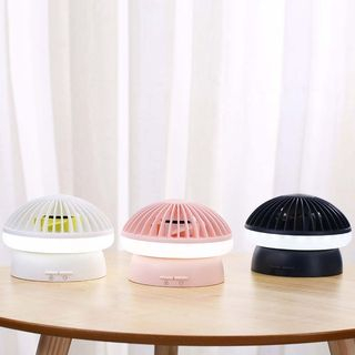 Rechargeable Mushroom Night Lamp from PIPPA