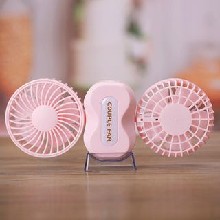 Rechargeable Fan from PIPPA