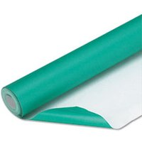"Fadeless Paper Roll, 48"" x 50 ft., Teal from Pacon"