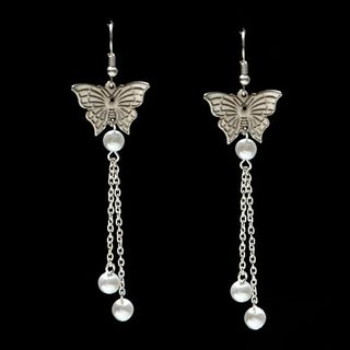 Butterfly Earring from Paparazzi