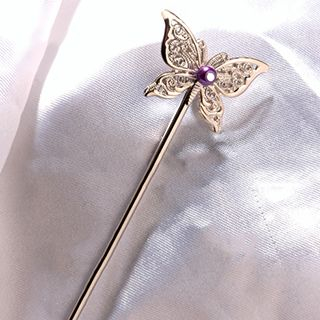 Butterfly Hair Pin from Paparazzi