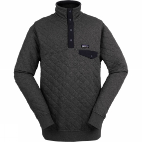 Mens Cotton Quilt Snap-T Pullover from Patagonia