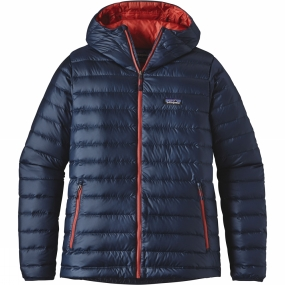Mens Down Sweater Hoody from Patagonia