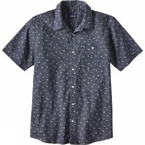 Mens Go To Shirt from Patagonia