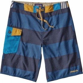 "Mens Patch Pocket Wavefarer Board Shorts- 20"" from Patagonia"