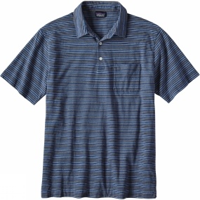 Mens Squeaky Clean Polo from Patagonia