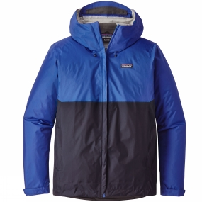Mens Torrentshell Jacket from Patagonia