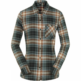 Womens Heywood Flannel Shirt from Patagonia
