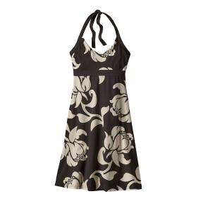 Womens Iliana Halter Dress from Patagonia