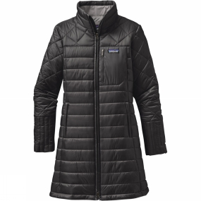 Womens Radalie Parka from Patagonia