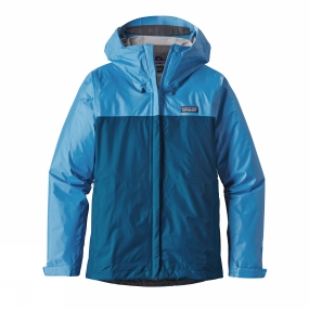 Womens Torrentshell Jacket from Patagonia
