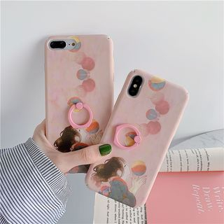 Printd iPhone 6S / 6S Plus / 7 / 7 Plus / 8 / 8 Plus / X / XS / XR / XS MAX Case from Phone in the Shell