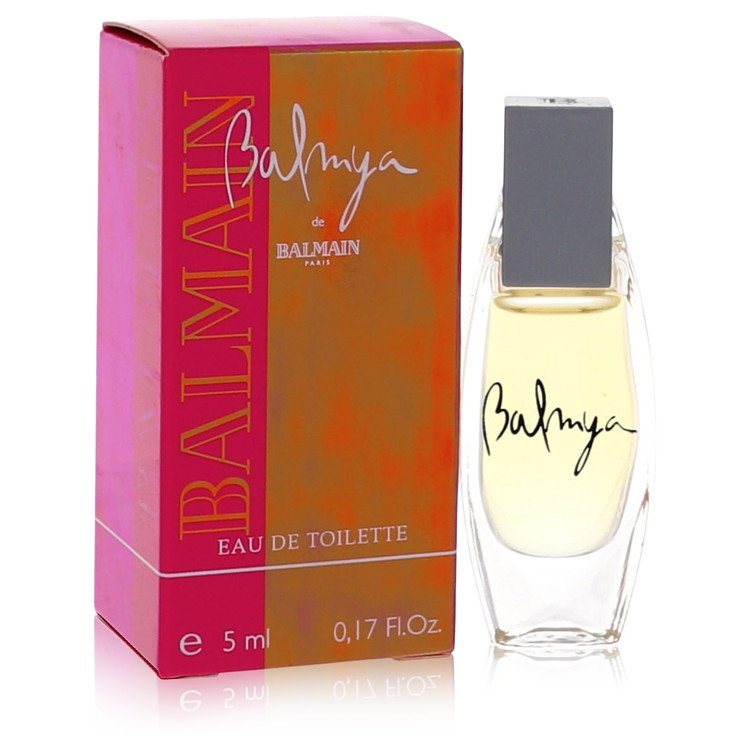 Balmya Mini by Pierre Balmain .17 oz Mini EDT for Women from Pierre Balmain