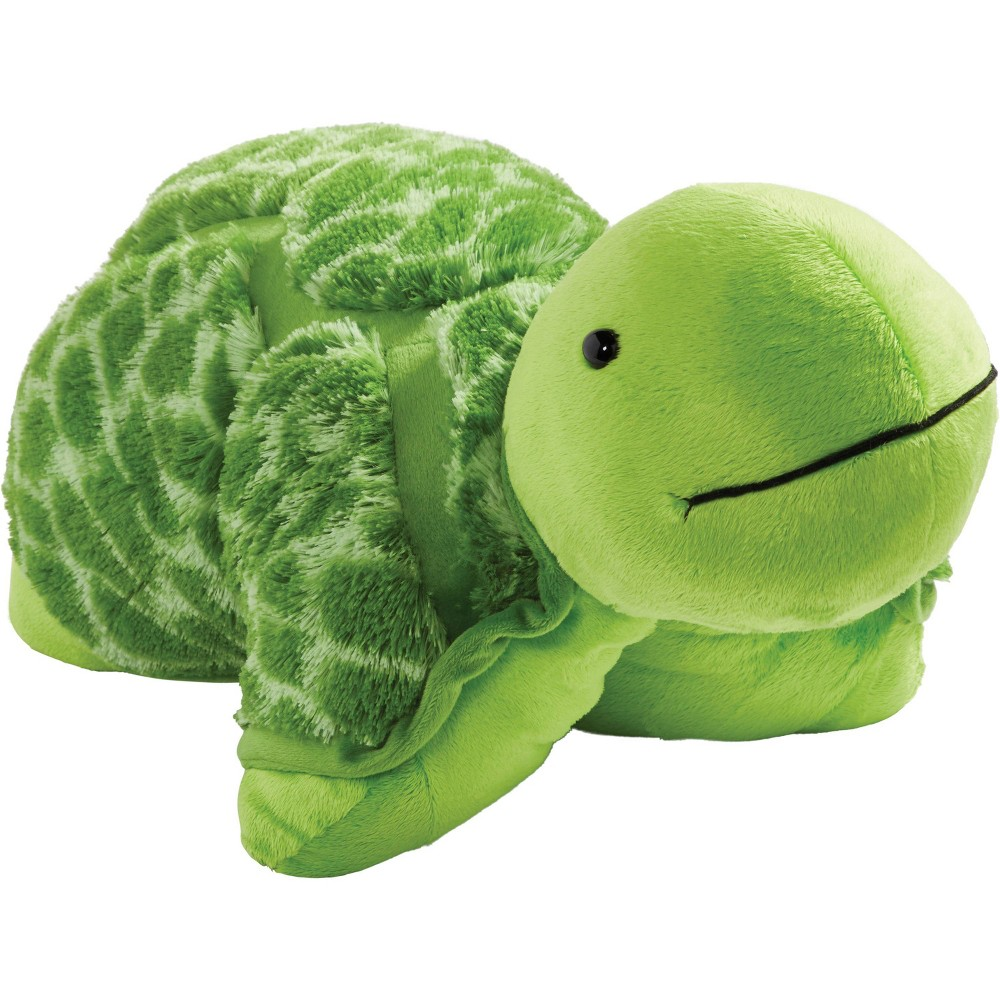 Teddy Turtle Plush - Pillow Pets from Pillow Pets