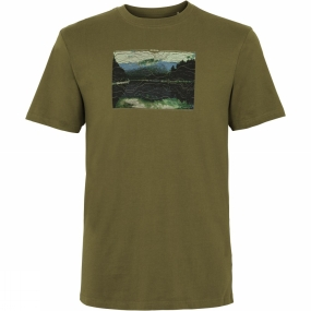 Mens Lost Tee from PrAna