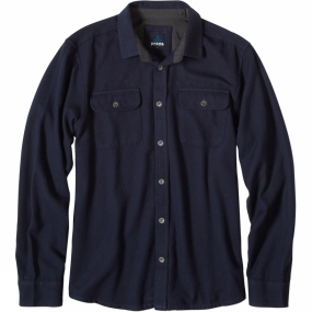 Mens Lybek Shirt from PrAna