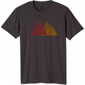Mens Mountain Slim Tee from PrAna