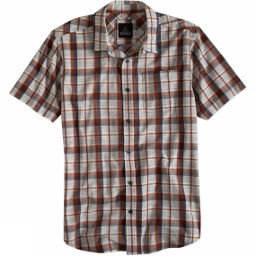 Mens Tamrack Shirt from PrAna
