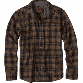 Mens Woodman Shirt from PrAna