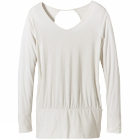 Womens Cantena Top from PrAna