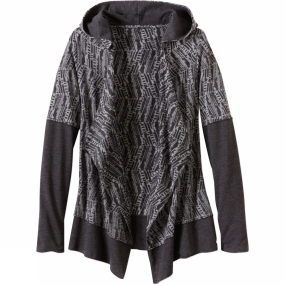 Womens Graceful Wrap from PrAna