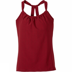 Womens Quinn Jacquard Top from PrAna