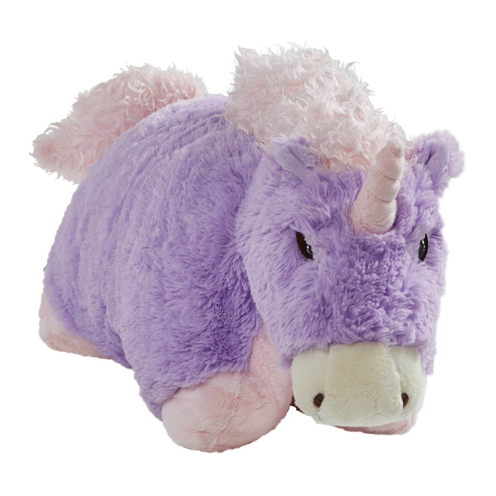 Signature Magical Unicorn Small Plush - Pillow Pets from Pillow Pets