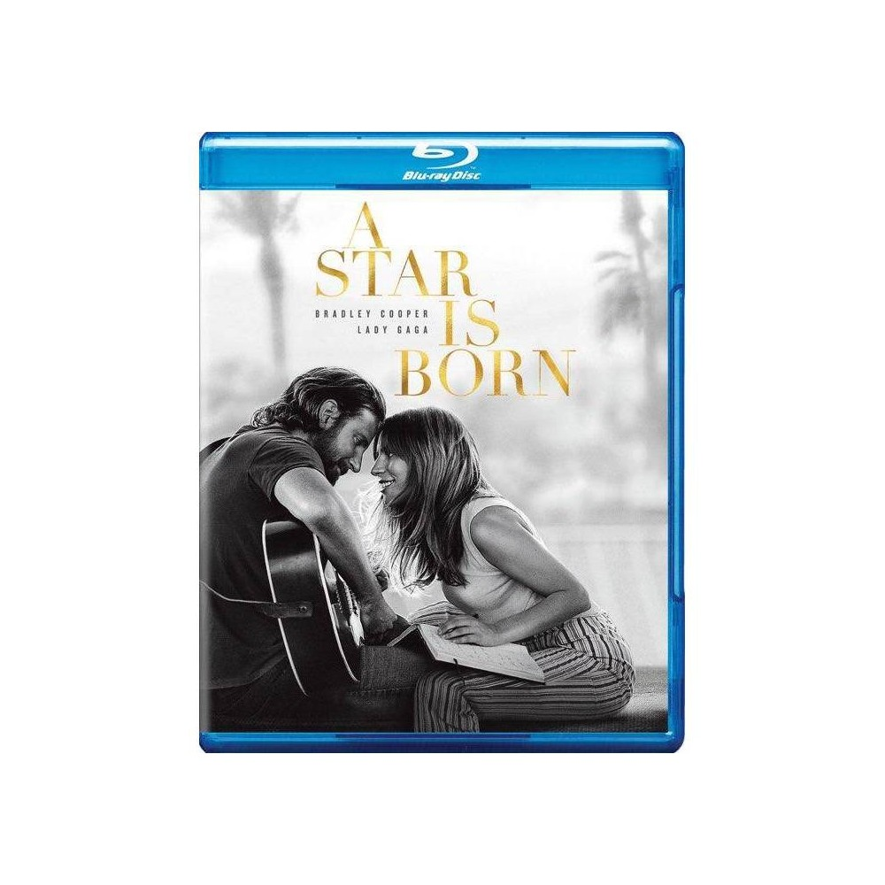 A Star is Born (Blu-ray), Movies from Warner
