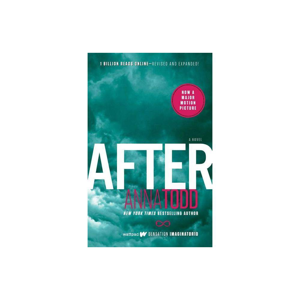 After (Paperback) by Anna Todd from Simon & Schuster