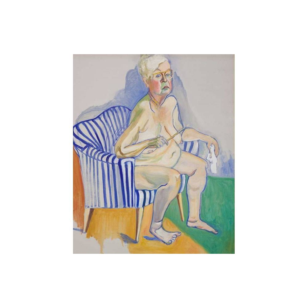 Alice Neel: Freedom - (Hardcover) from Jordan