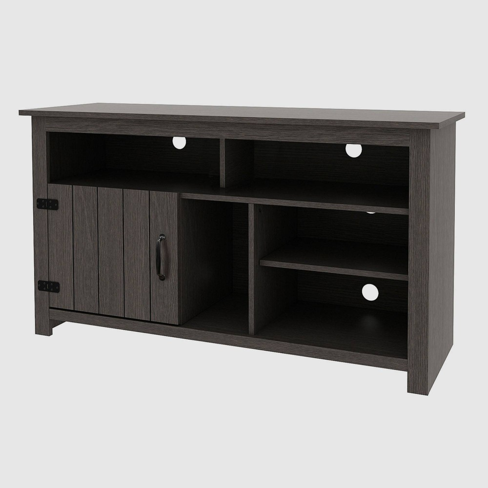 Alta Media Console Table Gray - RST Brands from RST Brands