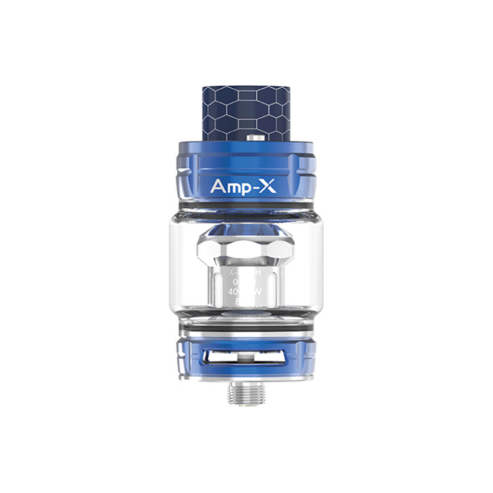 Ample Amp-X Subohm Tank 6ml(Blue)